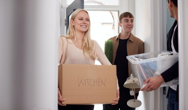 Student Removals Sheffield