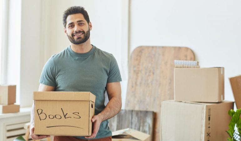 Business Removals Sheffield