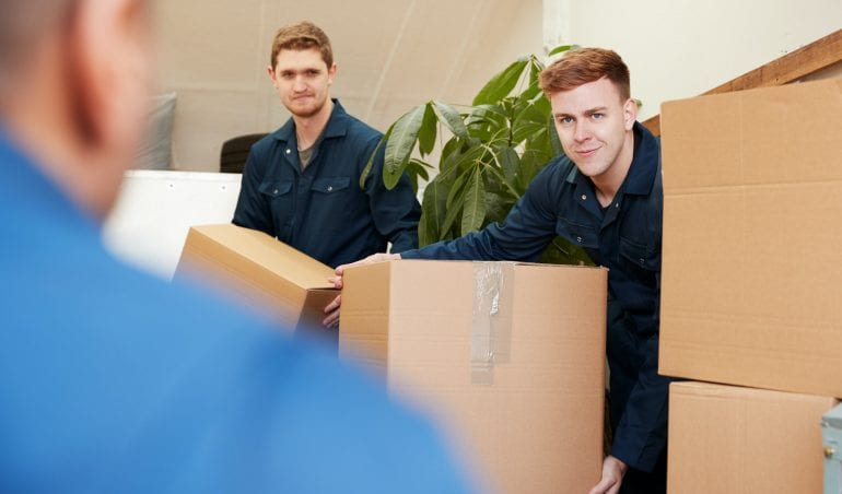 Andrews Removals