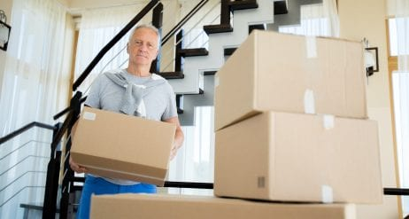 Removal Sheffield Packing Service