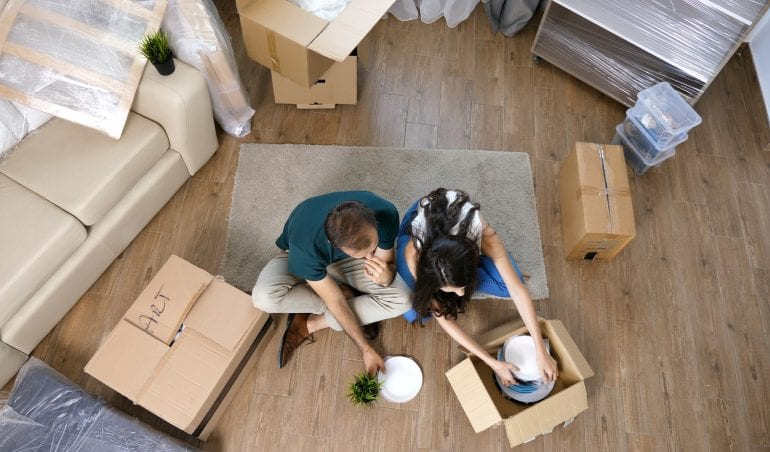 Sheffield Removals Tips